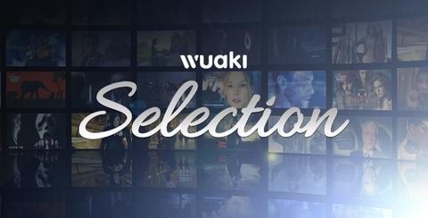 Wuaki Selection