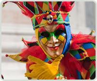 Fiestas de Carnaval