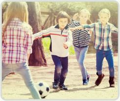Rememorando los veranos de infancia
