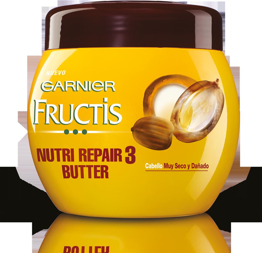 Fructis Nutri Repair 3 Butter de Garnier