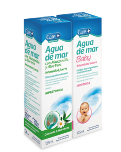 Aguas de mar