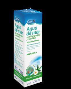 Agua de mar con Manzanilla y Aloe Vera