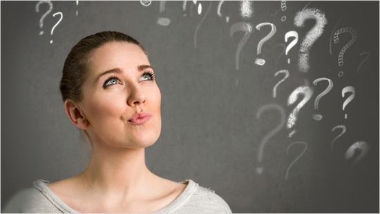Muchas veces nos surgen dudas cuando hablamos de salud femenina…