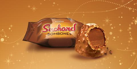 Bombones Suchard