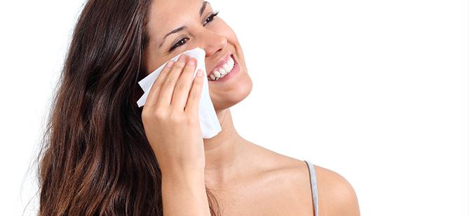 Durante las próximas semana descubriremos la nueva gama de toallitas limpiadoras Demak´Up...