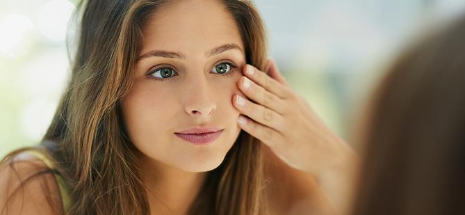 … ayudándonos a conseguir una piel sana y radiante, regenerando y oxigenando nuestra piel de forma óptima y refrescante…