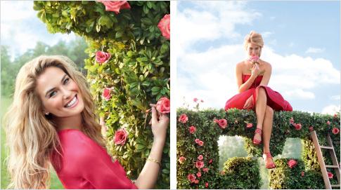 La topmodel Bar Refaeli se ha convertido en la imagen de la nueva fragancia Especially Escada. La modelo israelí representa el equilibrio perfecto entre la elegancia sofisticada y el glamour lleno de energía.