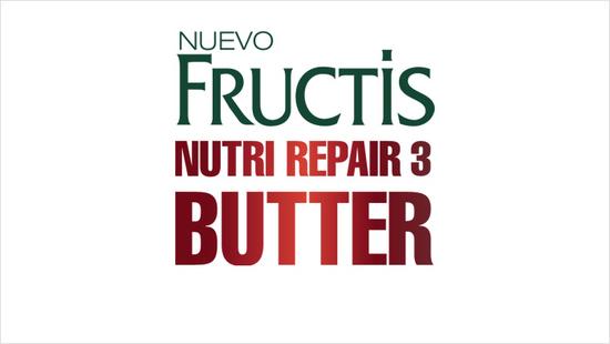 Fructis es la marca de mascarillas número uno en el mercado, ofreciendo tratamientos para todo tipo de cabello.