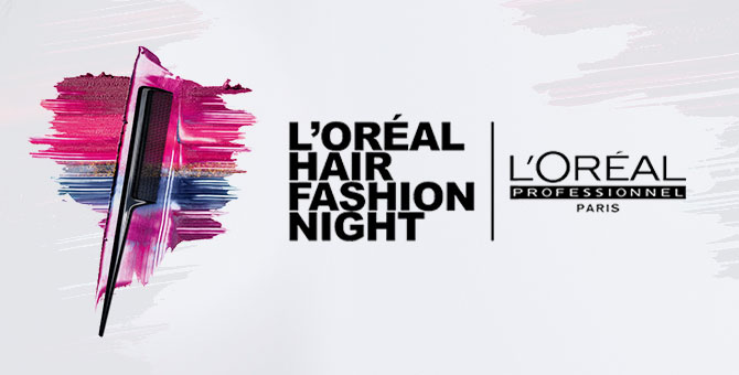 Hair Fashion Night 2018