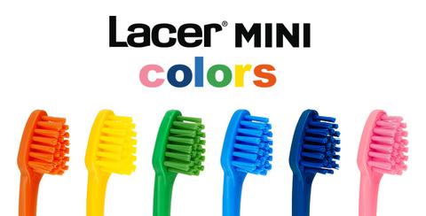 Lacer Mini COLORS