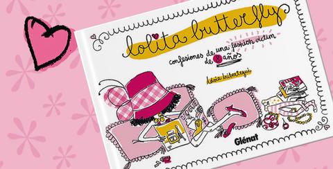 Lolita Butterfly