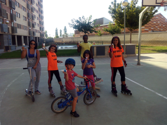 Sonrisa Actimel Kids bita79