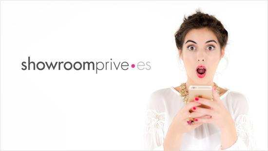 En las ventas privadas de grandes marcas de showroomprive.es encontraremos…