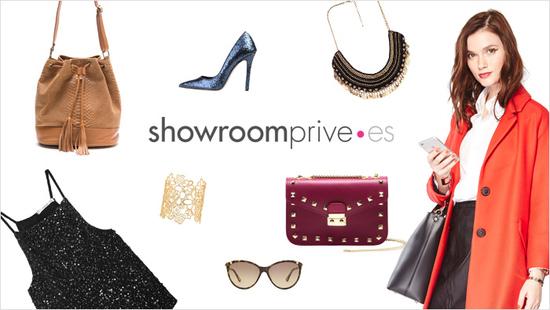 … moda, calzado, belleza, decoración… ¡con descuentos de hasta el 70% y 15 nuevas ventas diarias!