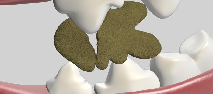 … gracias a su textura áspera y sus ranuras que limpian los dientes a fondo y permiten cumplir con los cuidados diarios de las mascotas…